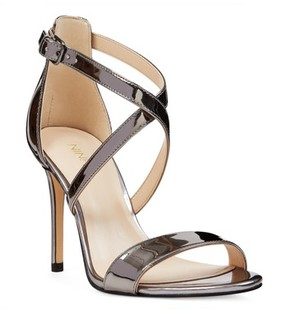 Nine West Women's My Debut Strappy Sandal