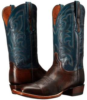 Lucchese Brock Cowboy Boots