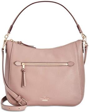 Kate Spade Jackson Street Quincy Medium Shoulder Bag