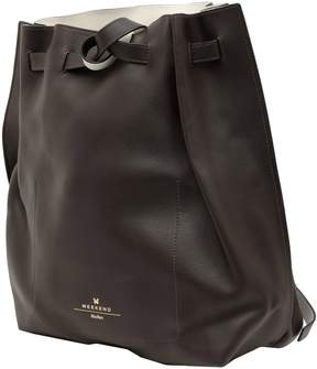 Max Mara Backpacks & Fanny packs