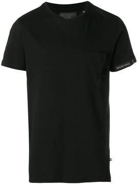 Philipp Plein chest pocket T-shirt
