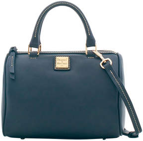 Dooney & Bourke Lulu Rowan Satchel