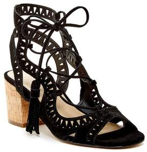 Marc Fisher Remone Ghillie Lace Sandal
