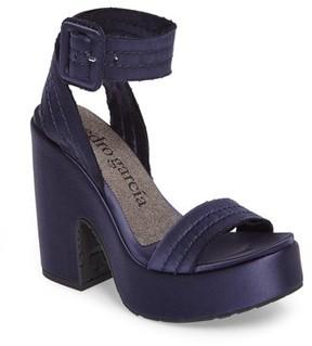 Pedro Garcia Women's Thora Platform Sandal
