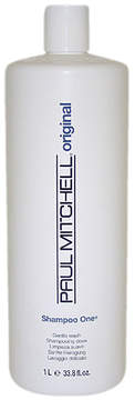 Paul Mitchell 33.8-Oz. Shampoo One
