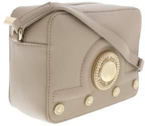 Versace EE1VRBBL4 Beige Shoulder Bag
