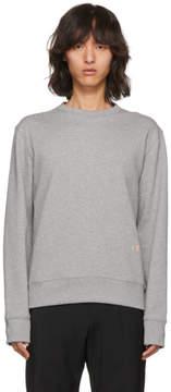 Acne Studios Grey Faise Sweatshirt