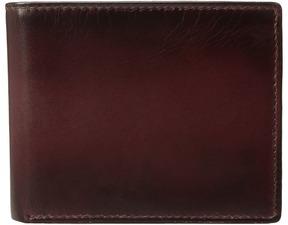 Fossil Paul Bifold w/ Flip Id Wallet Handbags