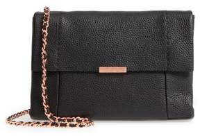 Ted Baker Parson Leather Crossbody Bag