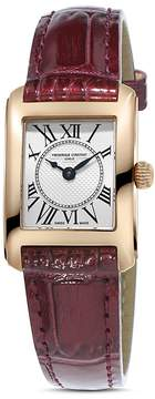 Frederique Constant Classics Carree Watch, 23mm