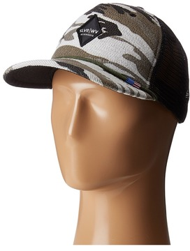 San Diego Hat Company SLW3565 Camo Cap Caps