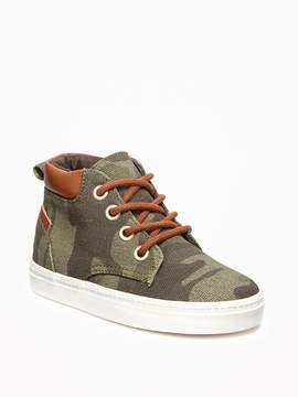 Old Navy Hiking Sneakers for Toddler Boys