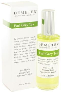 Demeter Earl Grey Tea Cologne Spray for Women (4 oz/118 ml)