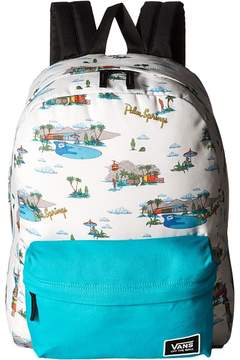 Vans Realm Classic Backpack