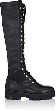 Altuzarra Women's Cosmo Leather Knee Boots