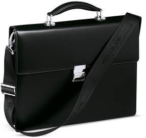 Montblanc Meisterstück Single Gusset Briefcase