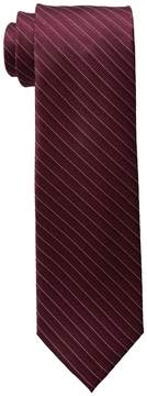 MICHAEL Michael Kors Thin White Stripes Ties