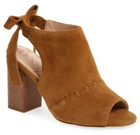 Sole Society Women's Albany Slingback Sandal