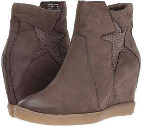 Miz Mooz Avi Women's Wedge Shoes