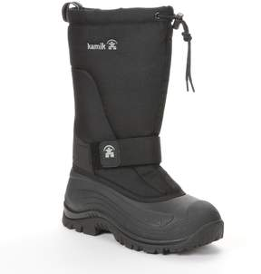 Kamik Greenbay4 Men's Waterproof Winter Boots