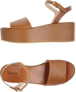 Jucca Sandals