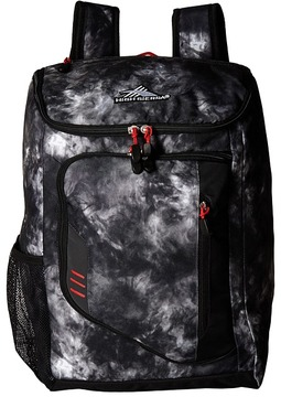 High Sierra - BTS Poblano Backpack Backpack Bags