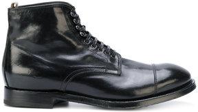 Officine Creative Williams boots