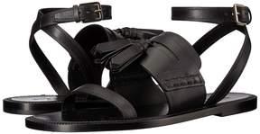 Burberry Bethany Women's Sandals