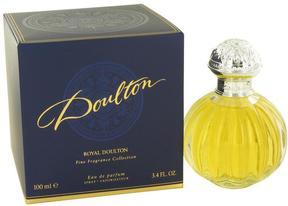DOULTON by Royal Doulton Eau De Parfum Spray for Women (3.4 oz)