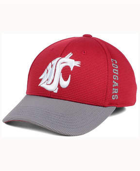 Top of the World Washington State Cougars Booster 2Tone Flex Cap