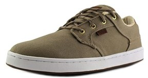 DVS Shoe Company Quentin Round Toe Canvas Skate Shoe.