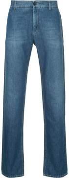 Cerruti regular straight leg jeans