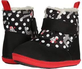 Bogs Elliot Giraffe Girls Shoes
