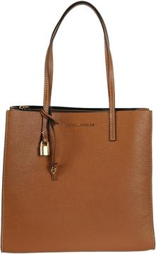 Marc Jacobs The Grind Shopper Tote - CUOIO - STYLE