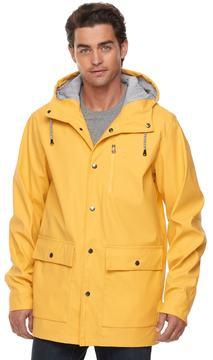 Izod Men's Rain Jacket