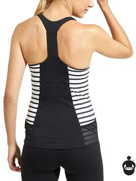 Athleta Stripe Ace Racer