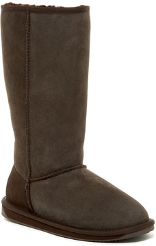 Emu Stinger Genuine Sheep Fur Boot