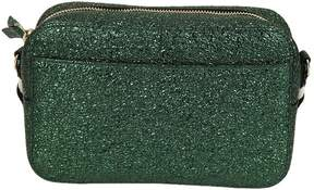 RED Valentino Glittery Shoulder Bag