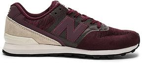 New Balance 696 Re Engineered Sneaker