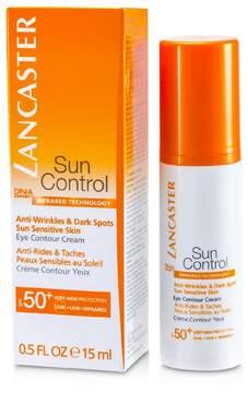 Lancaster Sun Control Eye Contour Cream SPF50+