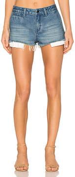 Edit Denim Shorts.