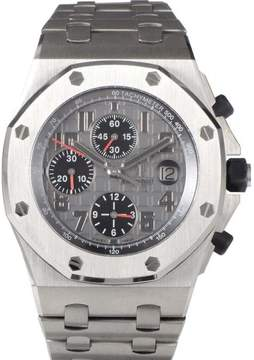 Audemars Piguet 26170TI.OO.1000TI.01 Royal Oak Offshore Titanium Watch