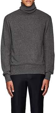 Officine Generale Men's Cashmere Turtleneck Sweater