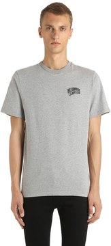 Billionaire Boys Club Logo Detail Cotton Jersey T-Shirt