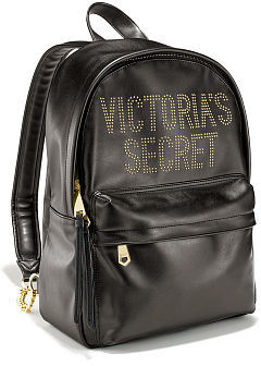 Victoria's Secret Victorias Secret Glam Rock City Backpack