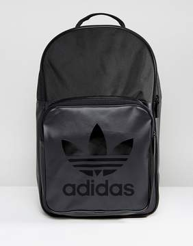 adidas Class Sport Backpack In Black BK6783