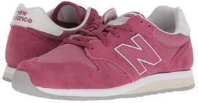 New Balance Classics WL520 Women's Classic Shoes