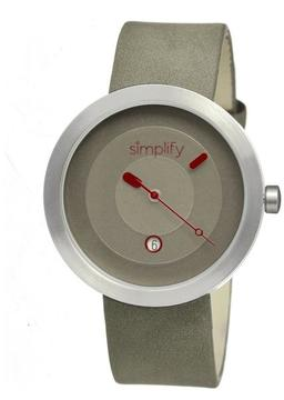 Simplify The 300 Collection 0302 Unisex Watch
