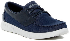 Skechers On-The-Go Glide Moc Sneaker