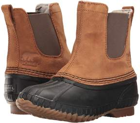 Sorel Cheyanne II Chelsea Boys Shoes